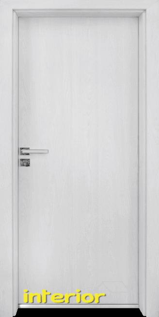 Алуминиева врата за баня – GRADDE цвят Sibirien